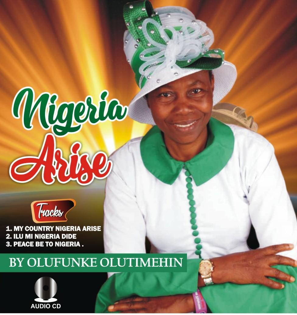 Peace To Nigeria
